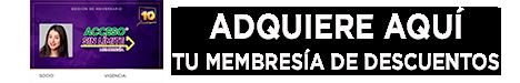 Membresía de Descuentos