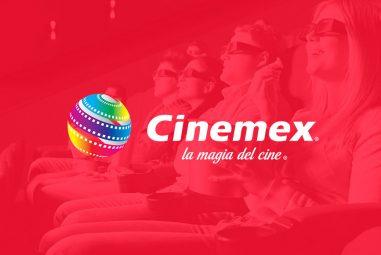 CINEMEX CANCÚN Y PLAYA DEL CARMEN – Promoción con membresía Acceso Sin Limite