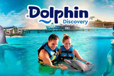 Dolphin Swim Adventure en Isla Mujeres