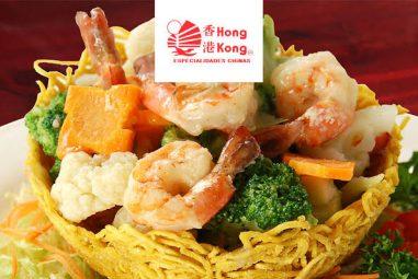 Hong Kong Cancún – Promoción con membresía Acceso Sin Limite