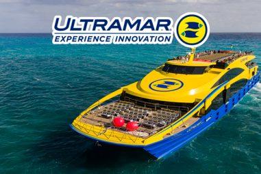 Ferry Ultramar – Viaje Redondo a Cozumel