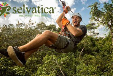 Selvatica – $399 mxn locales ¡promoción para socios Acceso Sin Límite!