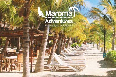 Maroma Adventures, Activity Center & Marina – Promoción con membresía Acceso Sin Limite
