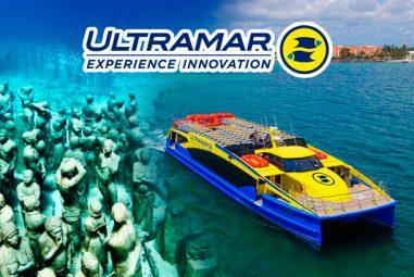 Tour Snorkel en Ferry Ultramar