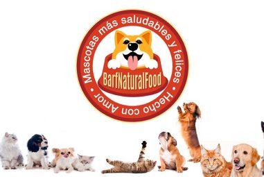 Barf Natural Food – Comida y Snacks 100% Naturales