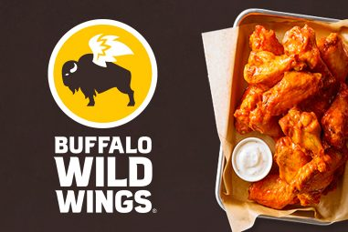 Buffalo Wild Wings – Marina Puerto Cancún