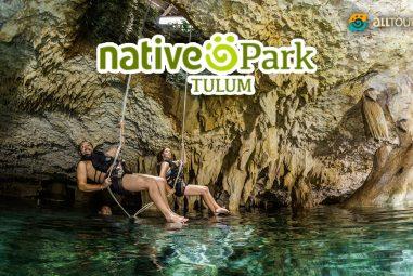 Native Park Tulum- promoción para socios Acceso Sin Límite!