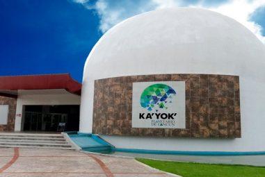 Ka'Yok' Planetario de Cancún – promoción con membresía Acceso Sin Limite
