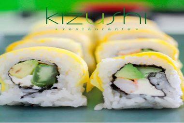 Kizushi Cancún – 2×1 en rollos