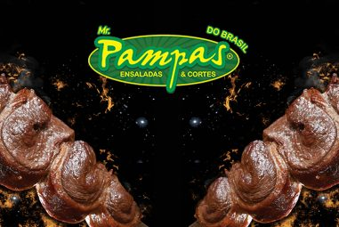 Mr. Pampas – Ensaladas & Cortes
