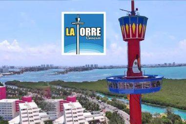 Torre Escénica de Cancún – Promoción con membresía Acceso Sin Limite