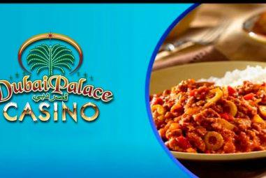 Casino Dubai  -20%  en el restaurante RUBY´S – Promoción con membresía Acceso Sin Limite