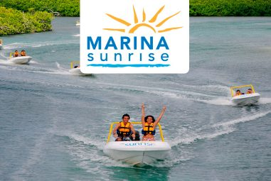 Jungle Tour – Marina Sunrise