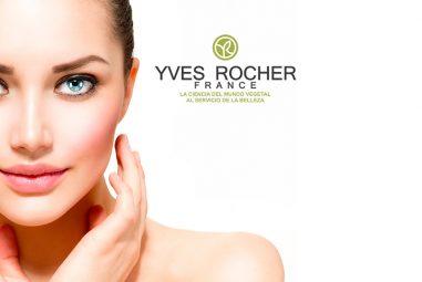 -30% Yves Rocher Cancún – Promoción con membresía Acceso Sin Limite